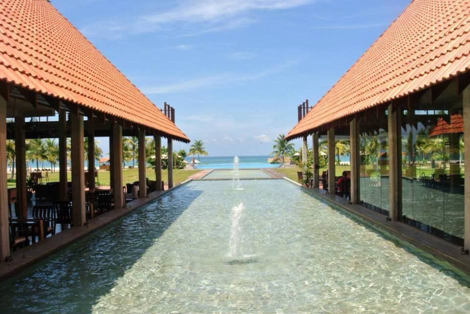 Uga Bay Resort Pasikudah