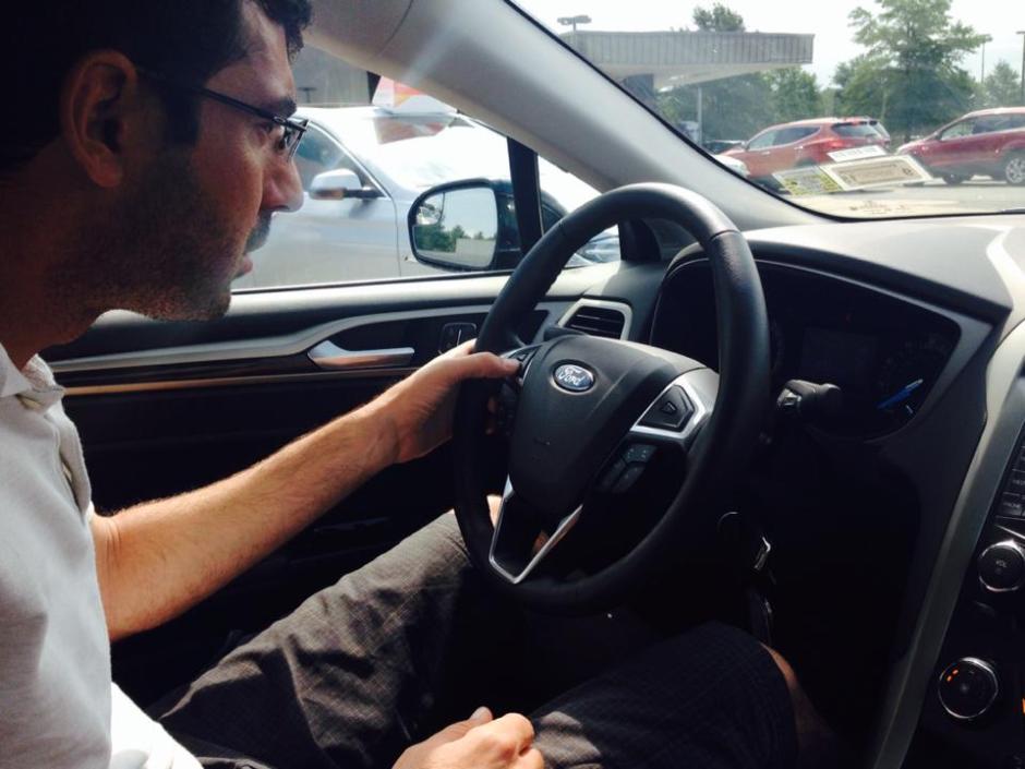 US car rental