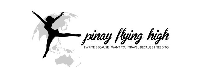Pinay Flying High Logo