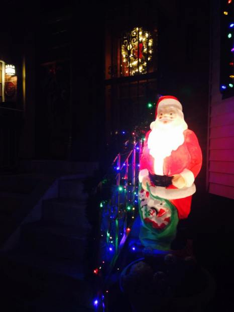 Miracle on South 13th Street