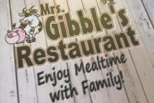 Mrs Gibble's Restaurant