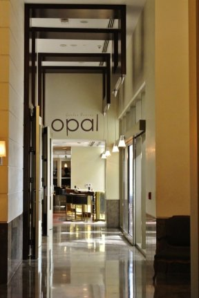 Opal by Gordon Ramsay, The St Regis Doha