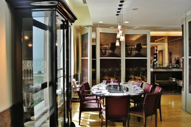 Opal by Gordon Ramsay, The St Regis Doha