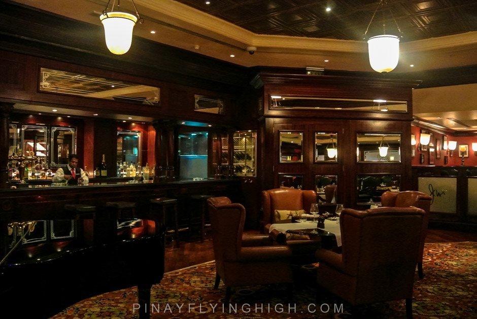 JW Steakhouse, Doha Marriott, PinayFlyingHigh.com