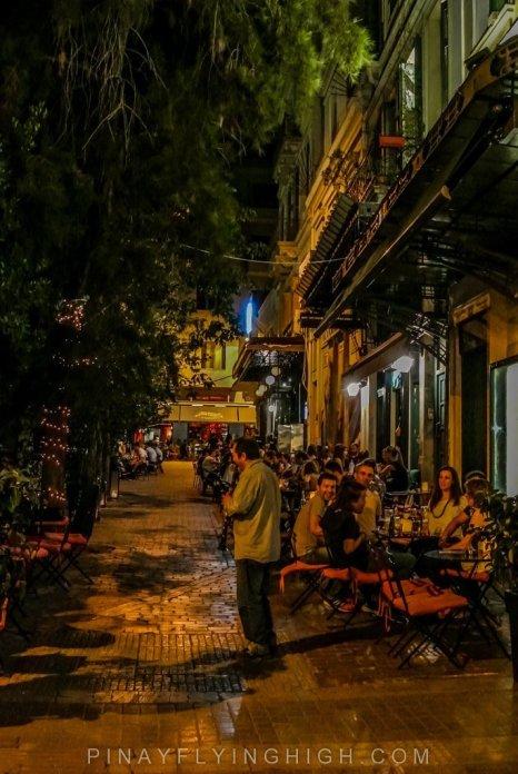 Athens, Greece PinayFlyingHigh.com-10