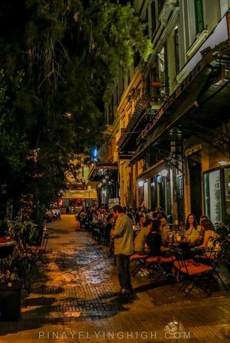 Athens, Greece PinayFlyingHigh.com-11