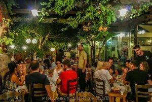 Taverna to remoutsiko, Athens, Greece PinayFlyingHigh.com-53