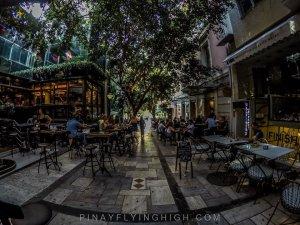 KOLONAKI, ATHENS, GREECE - PINAYFLYINGHIGH.COM
