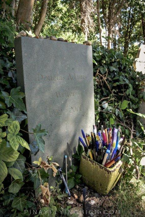 Highgate Cemetery, London - PinayFlyingHigh.com-12