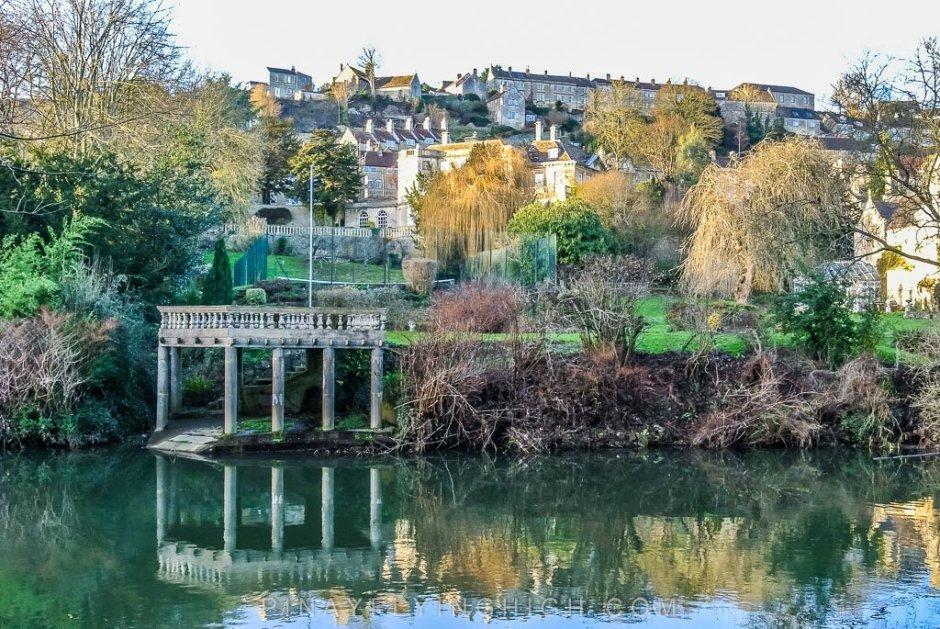 Bradford on Avon, England - PinayFlyingHigh.com