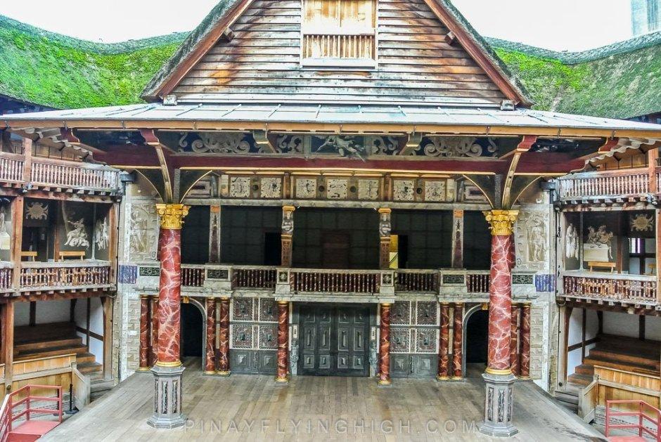 Shakespeare Globe Theatre, London - PinayFlyingHigh.com-3
