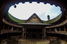 Shakespeare Globe Theatre, London - PinayFlyingHigh.com-3