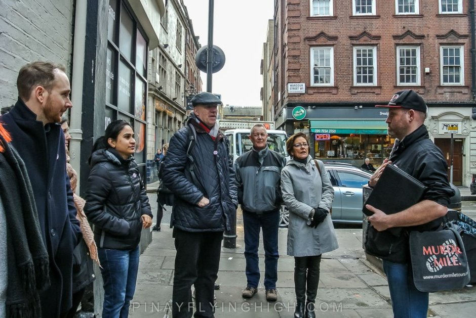 Unique London Tours - Murder Mile Walk - PinayFlyingHigh.com-506