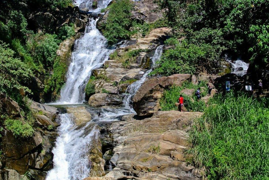 Rawana Falls, Sri Lanka - PinayFlyingHigh.com-504