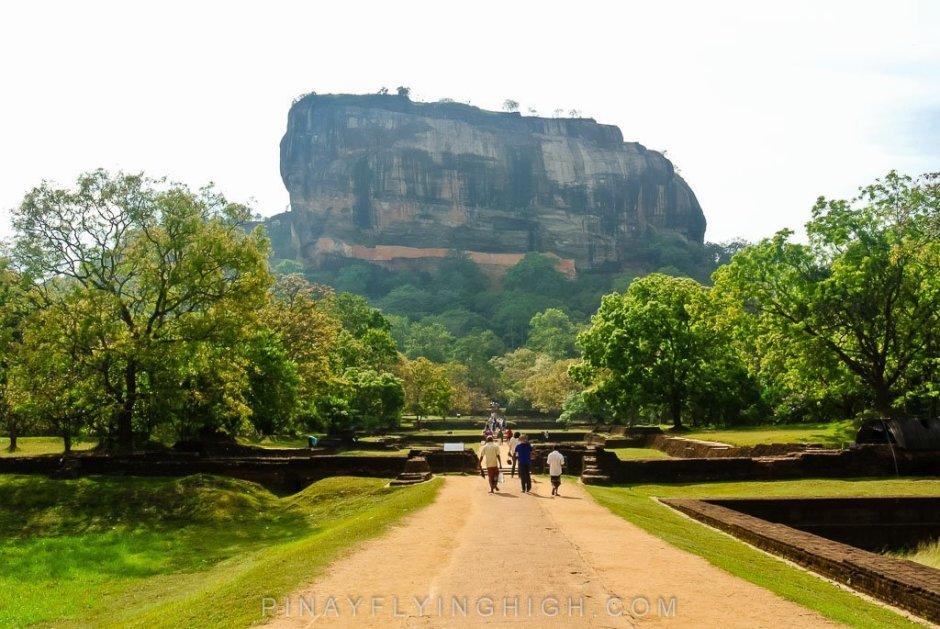 Sigiriya Rock Fortress, Sri Lanka - PinayFlyingHigh.com-200