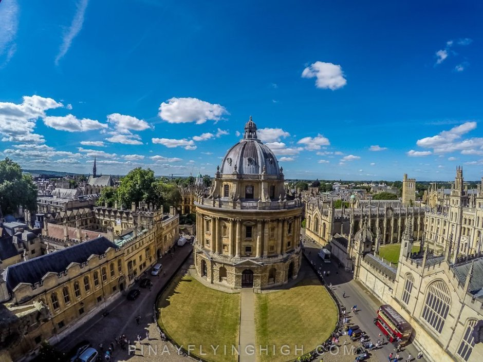Oxford, England - PINAYFLYINGHIGH.COM