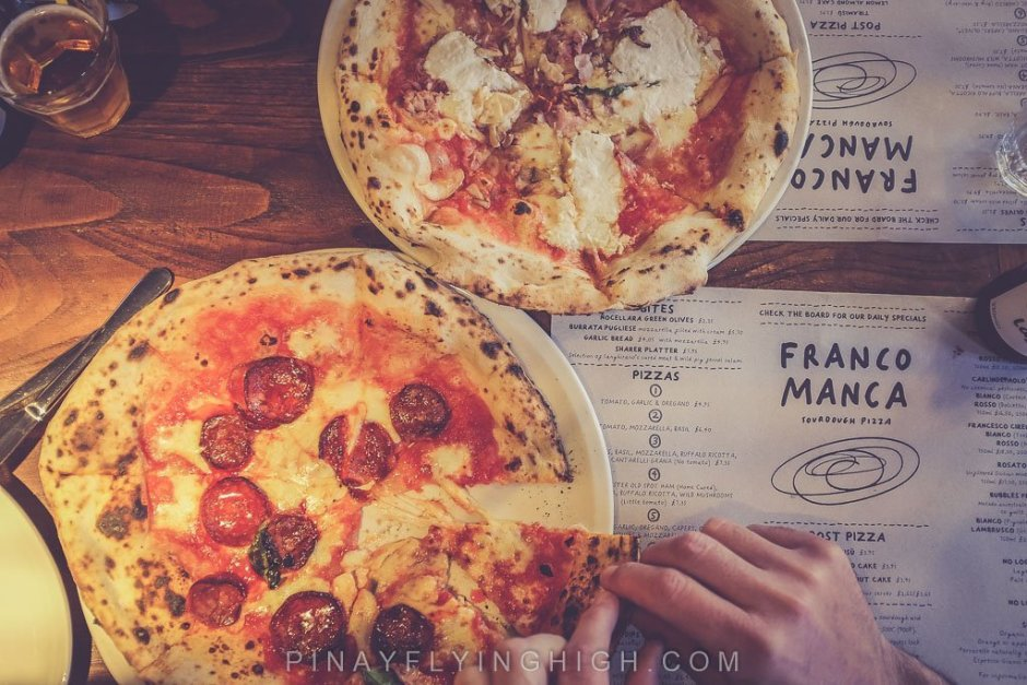 Franco Manca, Richmond Upon Thames - PINAYFLYINGHIGH.COM-107