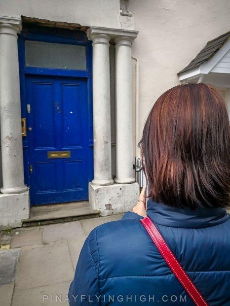 Notting Hill Film Location Tour - PinayFlyingHigh.com-404