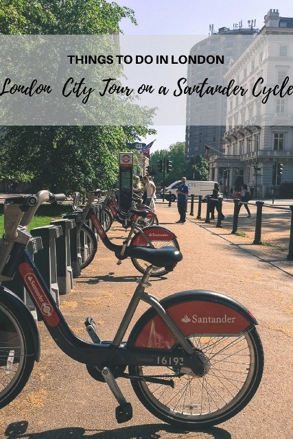 London City Tour on a Santander Cycle (427x640)