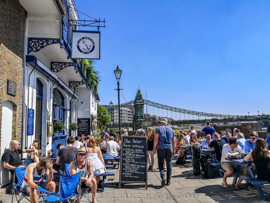 London Riverside Pub Hopping - PinayFlyingHigh.com-20