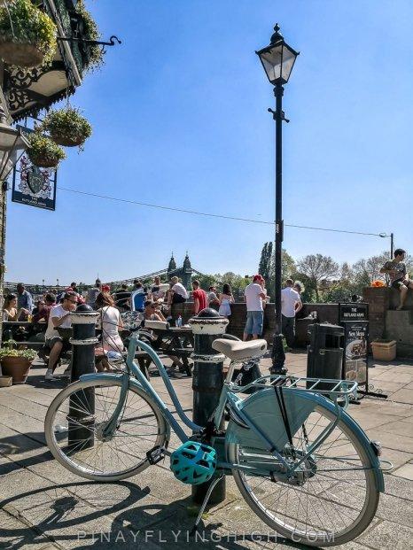 London Riverside Pub Hopping - PinayFlyingHigh.com-6