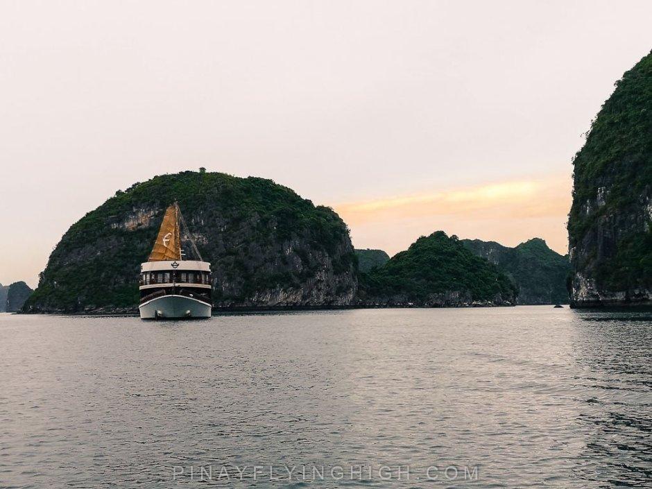 Emperor Cruises, Halong Bay, Vietnam - PinayFlyingHigh.com-14