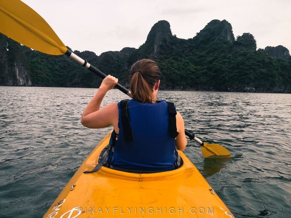 Emperor Cruises, Halong Bay, Vietnam - PinayFlyingHigh.com-7