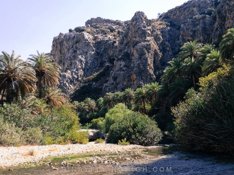 Preveli Palm Forest, Rethimno, Crete - PinayFlyingHigh.com-102