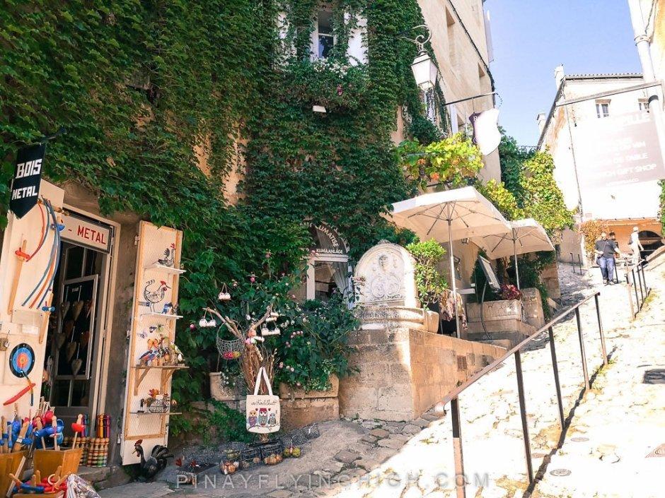 Saint-Emilion, France - PinayFlyingHigh.com-5