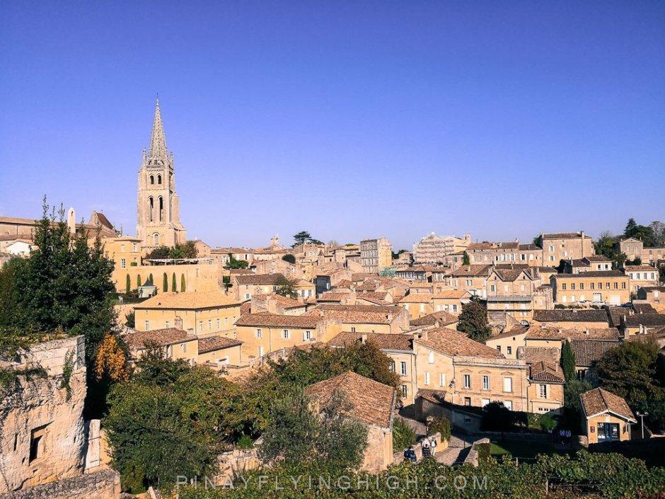 Saint-Emilion, France - PinayFlyingHigh.com-7