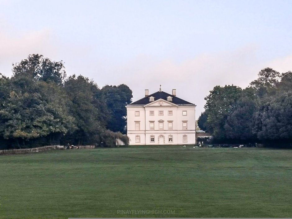 Marble Hill House, Twickenham, London