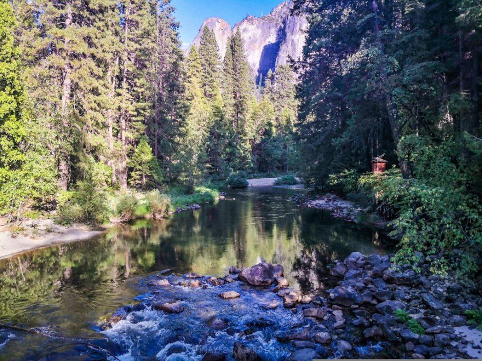 Yosemite National Park, California, USA