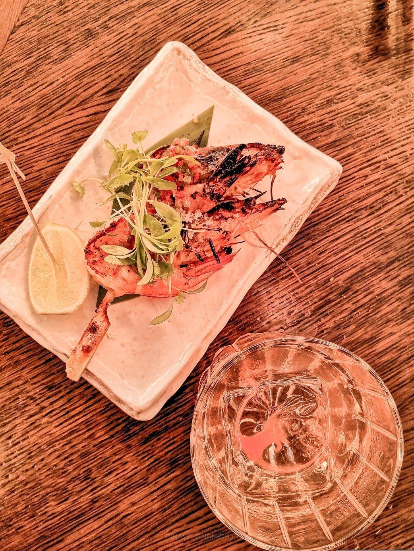 Sexy Fish, London