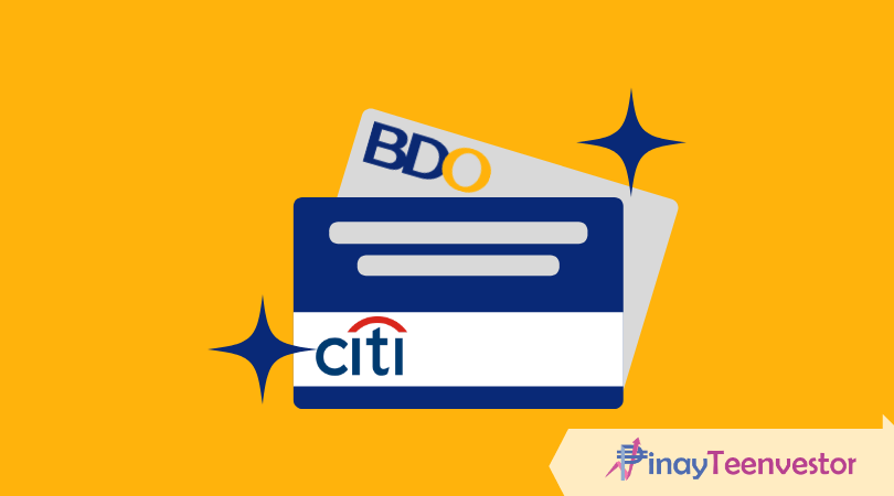 How to Pay Citibank Credit Card via BDO in Two Ways - Pinay Teenvestor
