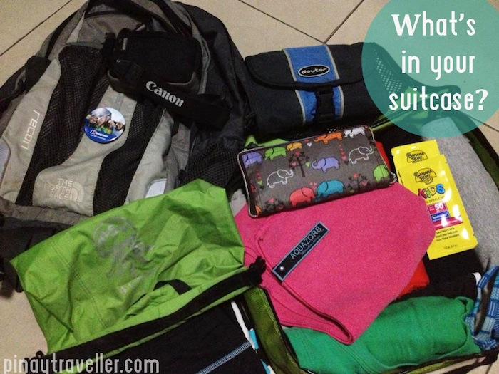 bugsy backpack pt