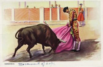 vintage spanish postcards 2