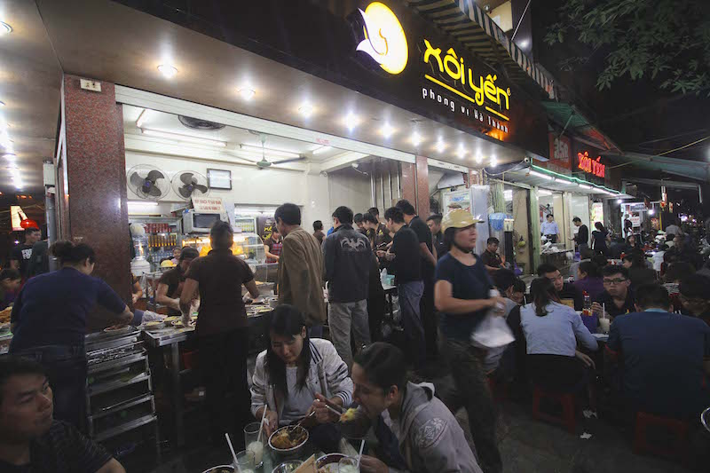 PinayTraveller where to eat in Hanoi11 sm