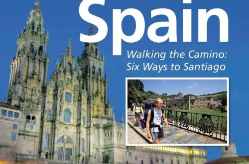 Luxury Hotels Along The Camino De Santiago