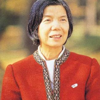 L'écrivain MIURA Ayako