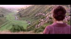 Sa verte vallée