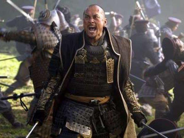 Dernier samouraï, derniers Mohicans, derniers loups.