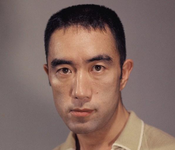 Rendez-vous avec Mishima