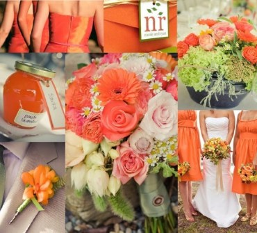 boda-inspiracion-naranja
