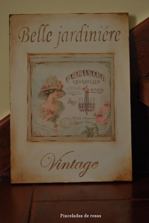 Conjunto Vintage (5)