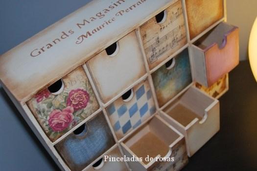 Cajonera cajón pequeña (2)