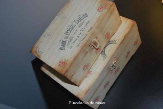 Cajas Vintage con transferencias (11)