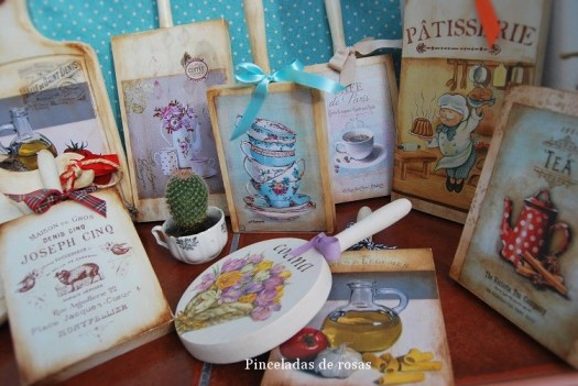 Mis tablas de cocicna decoradas (1)