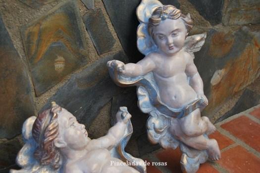 Angeles para la ermita de la Virgen de Fátima (18)