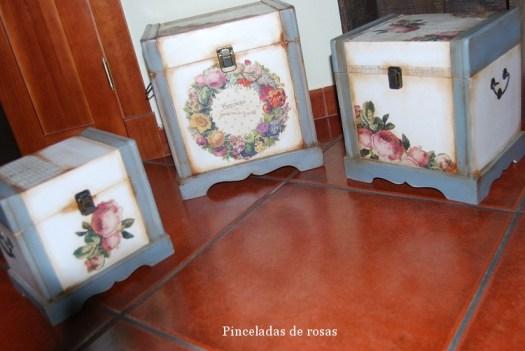 Cajas con ondas decoradas (8)