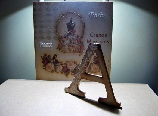 Letra-A-con-tonalidades-de-Otoño